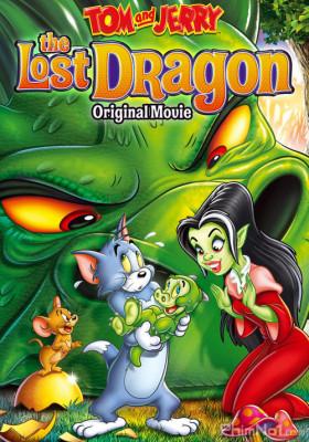 Phim Tom Và Jery: Chú Rồng Mất Tích - Tom and Jerry: The Lost Dragon (2014)