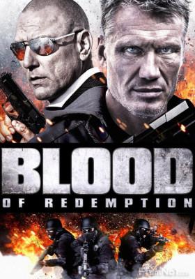 Phim Món Nợ Máu - Blood of Redemption (2013)