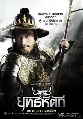 Phim Vương Triều Đẫm Máu - King Naresuan 5 (2014)