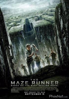 Phim Giải Mã Mê Cung - The Maze Runner (2014)