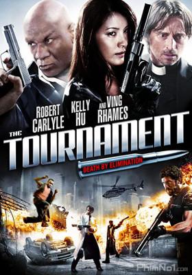 Phim Giải Đấu Sinh Tử - The Tournament (2009)