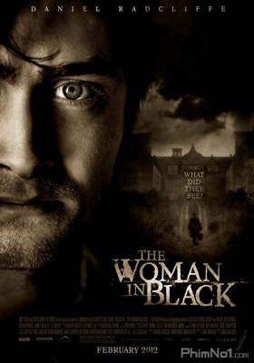 Phim Người Đàn Bà Áo Đen - The Woman in Black (2012)