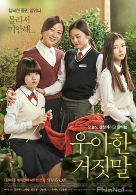 Phim Sát Nhân Học Đường - Elegant Lies (2014)