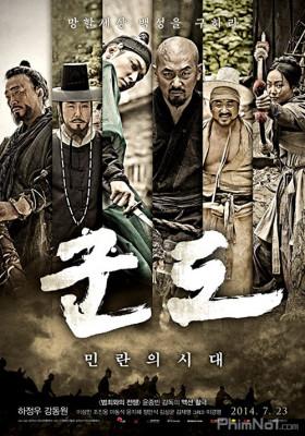 Phim Kỷ Nguyên Tàn Bạo - Kundo: Age of the Rampant (2014)