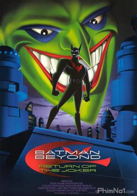 Phim Người Dơi: Sự Trở Lại Của Joker - Batman Beyond: Return Of The Joker (2000)