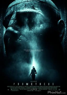 Phim Bí Ẩn Hành Tinh Chết - Prometheus (2012)