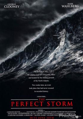 Phim Cơn bão kinh hoàng - The Perfect Storm (2000)