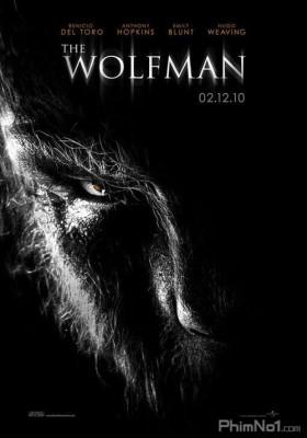 Phim Ma Sói - The Wolfman (2010)