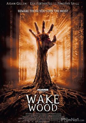 Phim Khu Rừng Chết Chóc - Wake Wood (2010)