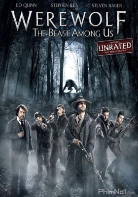 Phim Ma Sói: Quái Vật Quanh Ta (Tiêu Diệt Ma Sói) - Werewolf: The Beast Among Us (2012)