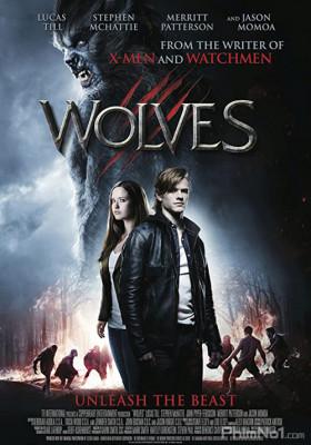 Phim Người Sói - Wolves (2014)