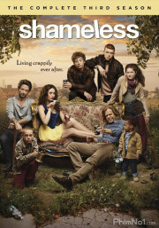 Phim Mặt Dày: Phần 3 - Shameless Season 3 (2013)
