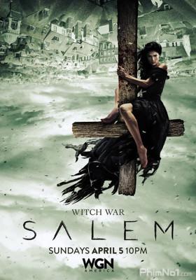 Phim Thị Trấn Phù Thủy: Phần 2 - Salem Season 2 (2015)