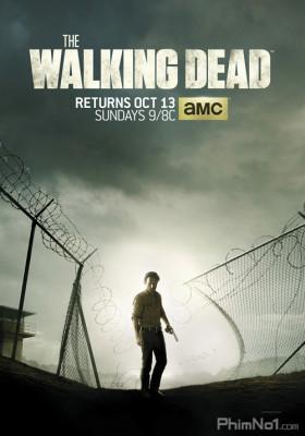 Phim Xác Sống: Phần 4 - The Walking Dead Season 4 (2013)