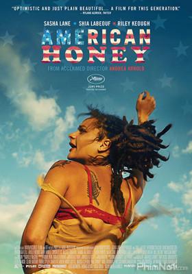 Phim Phiêu Du - American Honey (2016)