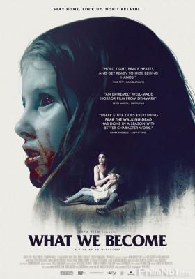 Phim Đại Dịch Xác Sống - Sorgenfri (What we become) (2016)