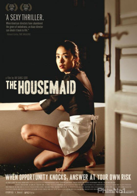 Phim Cô Hầu Gái - The Housemaid (Hanyo) (2010)