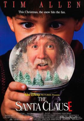 Phim Ông Già Tuyết - The Santa Clause (1994)