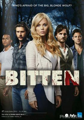 Phim Nanh Vuốt: Phần 1 - Bitten Season 1 (2015)