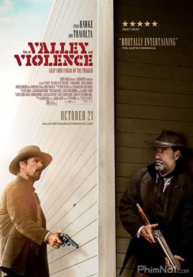 Phim Thung Lũng Bạo Lực - In a Valley of Violence (2016)