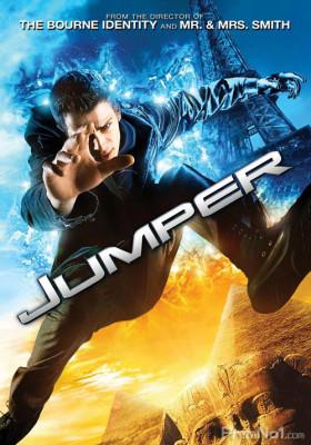 Phim Người Dịch Chuyển (Những Kẻ Thống Trị) - Jumper (2008)