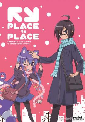 Phim Acchi Kocchi - Place to Place (2012)
