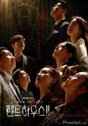 Phim Cuộc Chiến Thượng Lưu: Phần 2 - Penthouse 2 (2021)