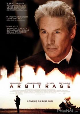 Phim Đánh Đổi - Arbitrage (2012)