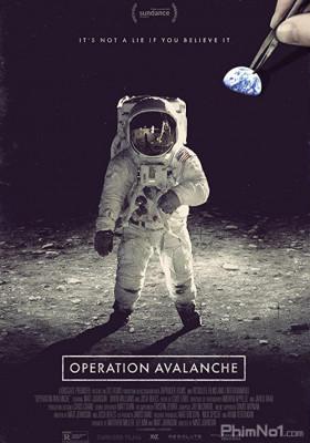 Phim Bí Mật NASA - Operation Avalanche (2016)