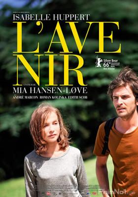 Phim Chuyện Mai Sau - L'avenir / Things to Come (2016)