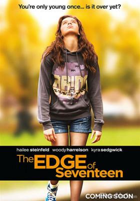 Phim Khi Em 17 - The Edge of Seventeen (2016)