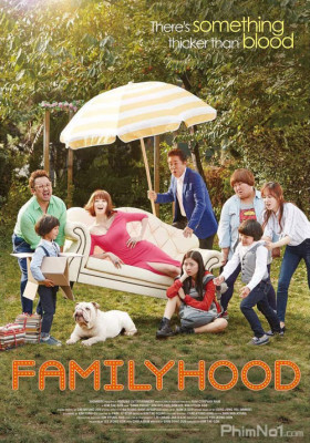 Phim Kế Hoạch Thoát Ế - Familyhood / Goodbye Single (2016)