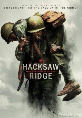 Phim Người Hùng Không Súng - Hacksaw Ridge (2016)