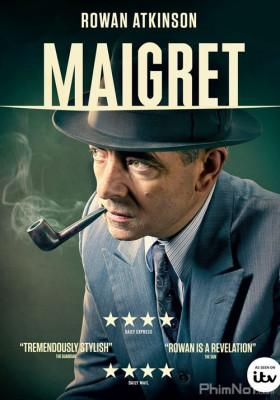 Phim Thám Tử Maigret 2: Người Đã Khuất - Maigret's Dead Man (2016)