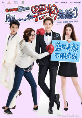 Phim Tôi Kết Hôn Cùng Anti Fan - So, I Married the Anti-fan (2016)