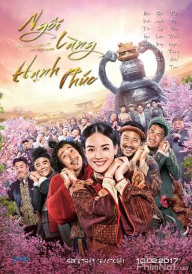 Phim Ngôi Làng Hạnh Phúc - The Village of No Return (2017)
