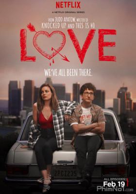 Phim Yêu Kiểu Mỹ: Phần 1 - Love Season 1 (2016)