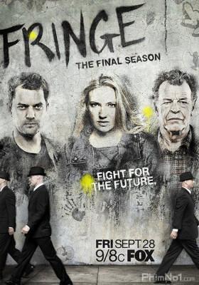 Phim Giải Mã Kỳ Án: Phần 5 - Fringe Season 5 (2012)