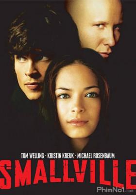 Phim Thị Trấn Smallville: Phần 3 - Smallville Season 3 (2003)