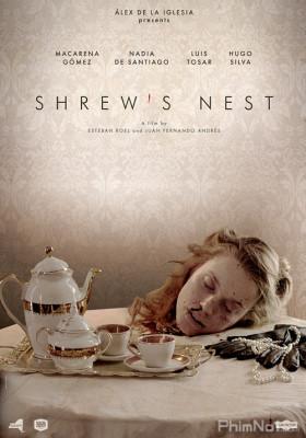 Phim Nữ Sát Nhân Cuồng Loạn - Shrew's Nest (2014)