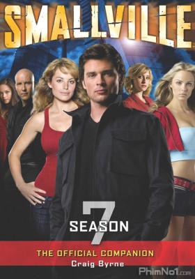 Phim Thị Trấn Smallville: Phần 7 - Smallville Season 7 (2007)