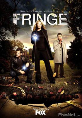 Phim Giải Mã Kỳ Án: Phần 2 - Fringe Season 2 (2009)