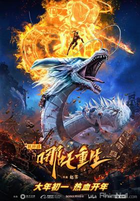 Phim Tân Phong Thần: Na Tra Trùng Sinh - New Gods: Nezha Reborn (2021)
