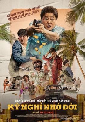 Phim Kỳ Nghỉ Nhớ Đời - The Golden Holiday (2020)
