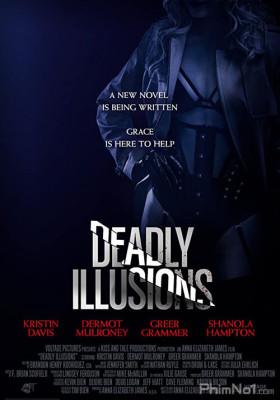 Phim Ảo Ảnh Chết Chóc - Deadly Illusions (2021)