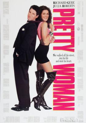 Phim Người Đàn Bà Đẹp - Pretty Woman (1990)