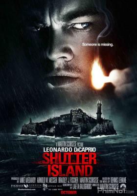 Phim Đảo Kinh Hoàng - Shutter Island (2010)