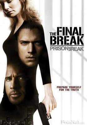 Phim Vượt Ngục: Cuộc Vượt Ngục Cuối Cùng - Prison Break: The Final Break (2009)