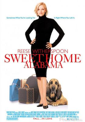 Phim Quê Nhà Alabama - Sweet Home Alabama (2002)