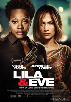 Phim Lila Và Eve - Lila & Eve (2015)